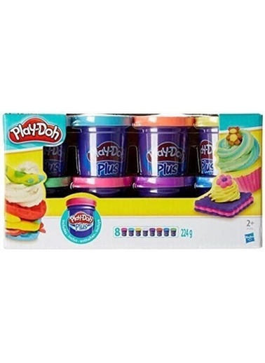 Play-Doh Play-Doh Plus Yumuşak Hamur A1206 Renkli